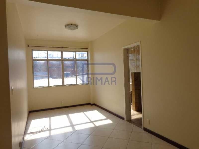 6 - Apartamento Rua Getúlio,Cachambi, Méier e Adjacências,Rio de Janeiro, RJ Para Alugar, 2 Quartos, 73m² - 3393 - 1