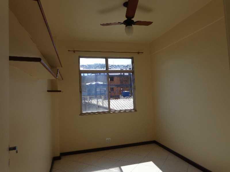 7 - Apartamento Rua Getúlio,Cachambi, Méier e Adjacências,Rio de Janeiro, RJ Para Alugar, 2 Quartos, 73m² - 3393 - 5