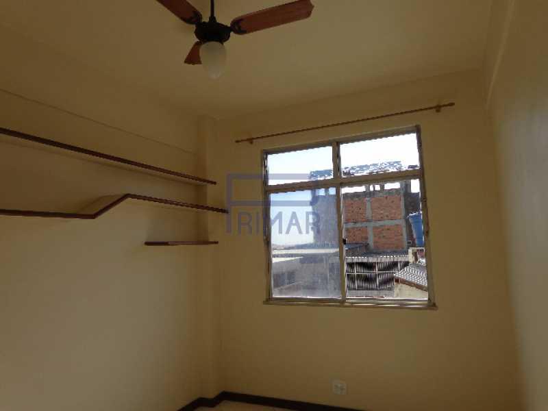 8 - Apartamento Rua Getúlio,Cachambi, Méier e Adjacências,Rio de Janeiro, RJ Para Alugar, 2 Quartos, 73m² - 3393 - 7