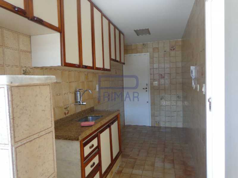 13 - Apartamento Rua Getúlio,Cachambi, Méier e Adjacências,Rio de Janeiro, RJ Para Alugar, 2 Quartos, 73m² - 3393 - 16