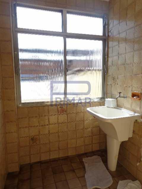17 - Apartamento Rua Getúlio,Cachambi, Méier e Adjacências,Rio de Janeiro, RJ Para Alugar, 2 Quartos, 73m² - 3393 - 20