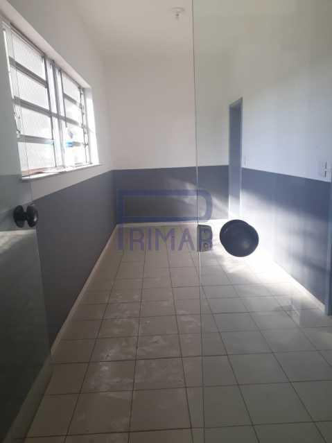 area comum 2. - Sala Comercial 40m² para alugar Estrada do Engenho D´Agua,Anil, Jacarepaguá,Rio de Janeiro - R$ 900 - 1424 - 14