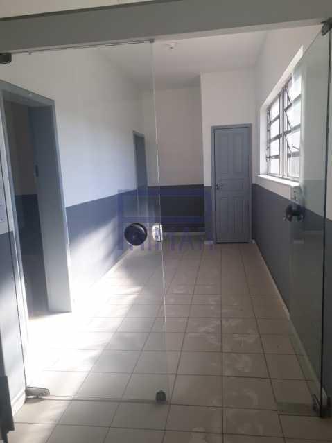 area comum 3. - Sala Comercial 40m² para alugar Estrada do Engenho D´Agua,Anil, Jacarepaguá,Rio de Janeiro - R$ 900 - 1424 - 11