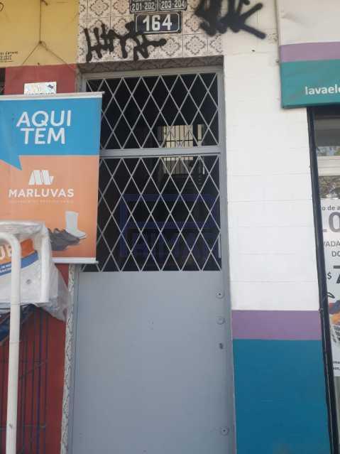area comum 4. - Sala Comercial 40m² para alugar Estrada do Engenho D´Agua,Anil, Jacarepaguá,Rio de Janeiro - R$ 900 - 1424 - 12