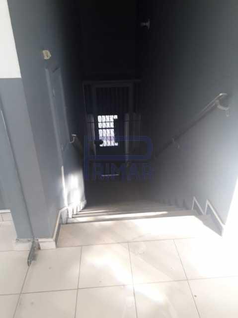 area comum. - Sala Comercial 40m² para alugar Estrada do Engenho D´Agua,Anil, Jacarepaguá,Rio de Janeiro - R$ 900 - 1424 - 13