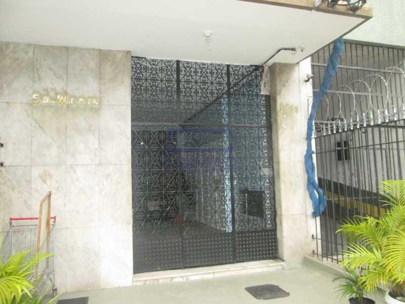13 - Apartamento para alugar Rua Barão do Bom Retiro,Engenho Novo, Méier e Adjacências,Rio de Janeiro - R$ 900 - 3570 - 14