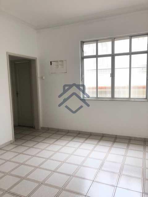 02 - Apartamento 2 quartos para alugar Méier, Méier e Adjacências,Rio de Janeiro - R$ 950 - 1259 - 3
