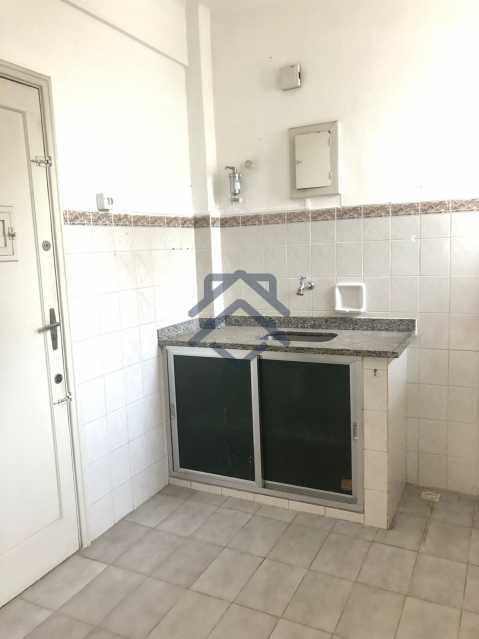 06 - Apartamento 2 quartos para alugar Méier, Méier e Adjacências,Rio de Janeiro - R$ 950 - 1259 - 7