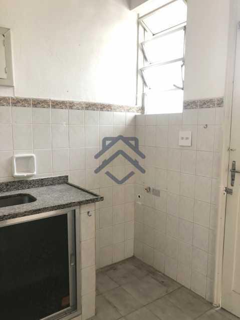 07 - Apartamento 2 quartos para alugar Méier, Méier e Adjacências,Rio de Janeiro - R$ 950 - 1259 - 8