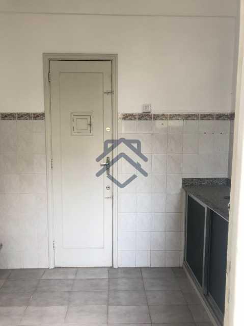 09 - Apartamento 2 quartos para alugar Méier, Méier e Adjacências,Rio de Janeiro - R$ 950 - 1259 - 10