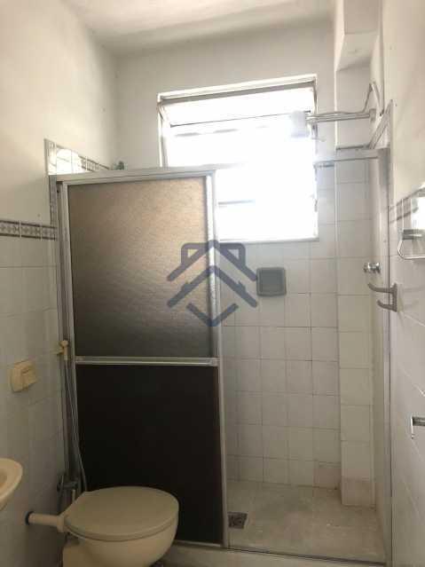 16 - Apartamento 2 quartos para alugar Méier, Méier e Adjacências,Rio de Janeiro - R$ 950 - 1259 - 17