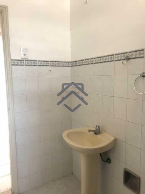 17 - Apartamento 2 quartos para alugar Méier, Méier e Adjacências,Rio de Janeiro - R$ 950 - 1259 - 18