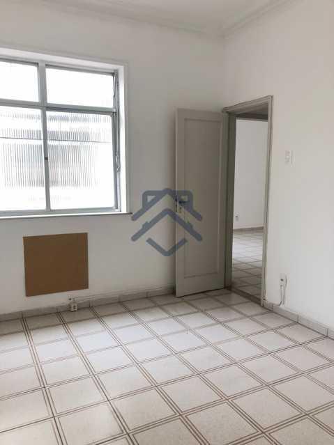 13 - Apartamento 2 quartos para alugar Méier, Méier e Adjacências,Rio de Janeiro - R$ 950 - 1259 - 14