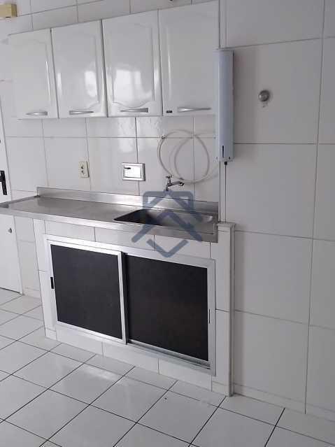13 - Apartamento 2 quartos para alugar Sampaio, Rio de Janeiro - R$ 1.100 - 6471 - 14