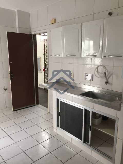 15 - Apartamento 2 quartos para alugar Sampaio, Rio de Janeiro - R$ 1.100 - 6471 - 16