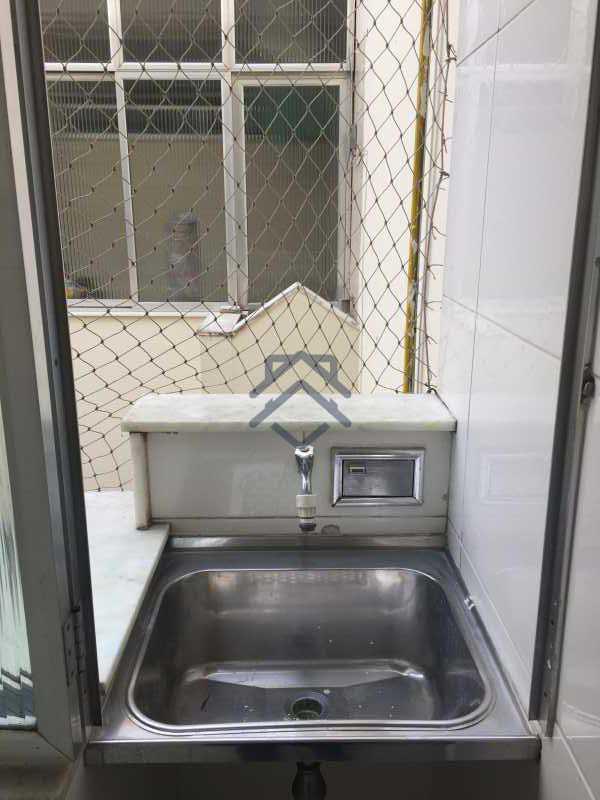 17 - Apartamento 2 quartos para alugar Sampaio, Rio de Janeiro - R$ 1.100 - 6471 - 18