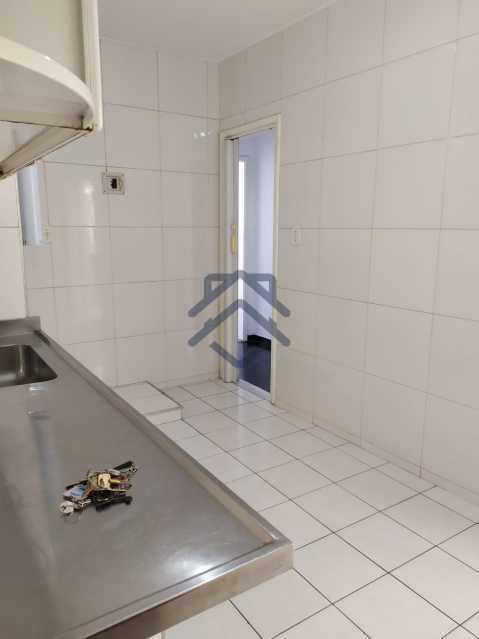 14 - Apartamento 2 quartos para alugar Sampaio, Rio de Janeiro - R$ 1.100 - 6471 - 15