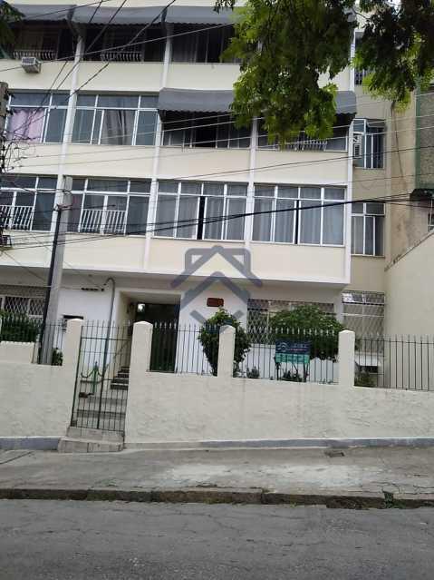 18 - Apartamento 2 quartos para alugar Sampaio, Rio de Janeiro - R$ 1.100 - 6471 - 19