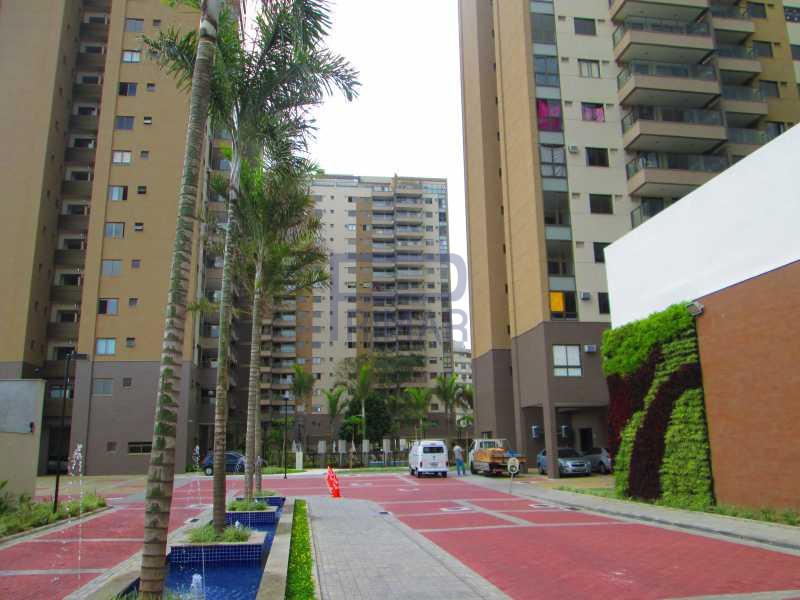 02 - Apartamento À VENDA, Cachambi, Rio de Janeiro, RJ - MEAP20070 - 3