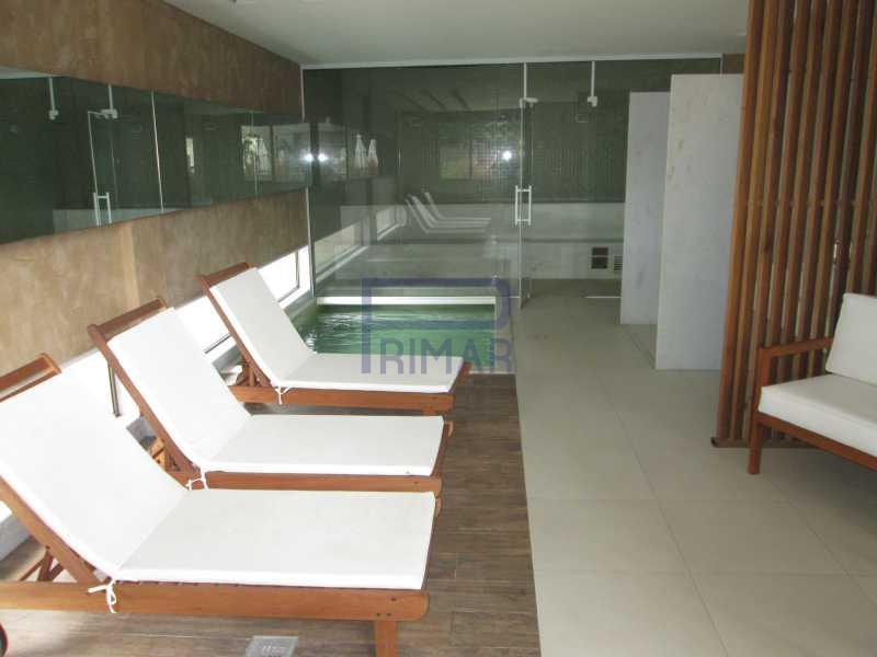 12 - Apartamento À VENDA, Cachambi, Rio de Janeiro, RJ - MEAP20070 - 13