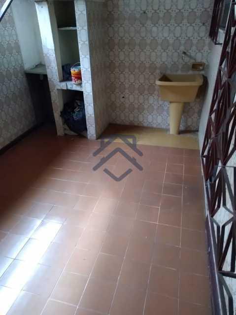 21 - Apartamento para alugar Rua Álvaro Miranda,Pilares, Rio de Janeiro - R$ 1.200 - 113 - 22