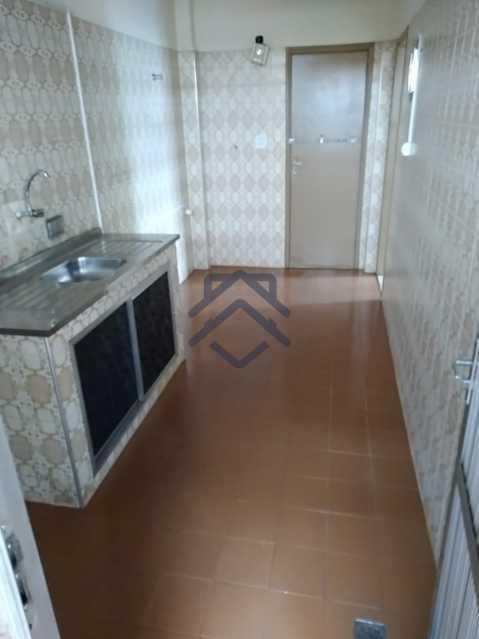 15 - Apartamento para alugar Rua Álvaro Miranda,Pilares, Rio de Janeiro - R$ 1.200 - 113 - 16