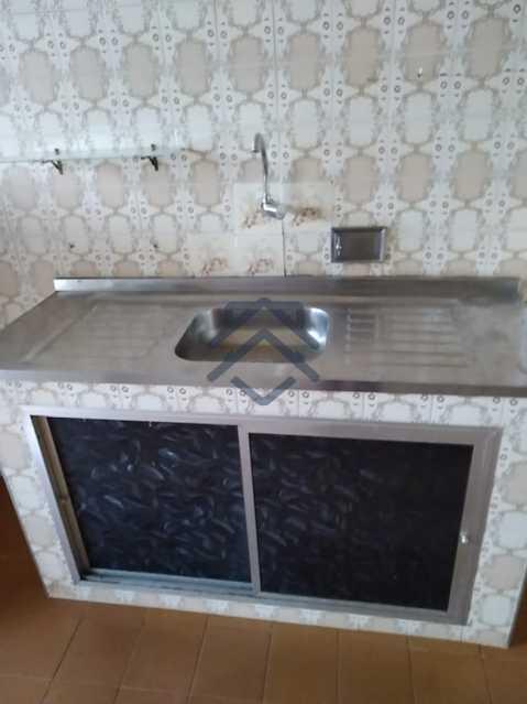 12 - Apartamento para alugar Rua Álvaro Miranda,Pilares, Rio de Janeiro - R$ 1.200 - 113 - 13
