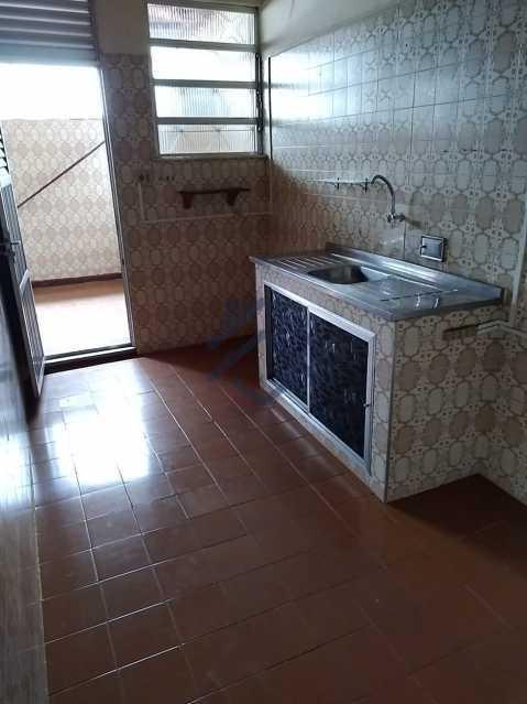 16 - Apartamento para alugar Rua Álvaro Miranda,Pilares, Rio de Janeiro - R$ 1.200 - 113 - 17