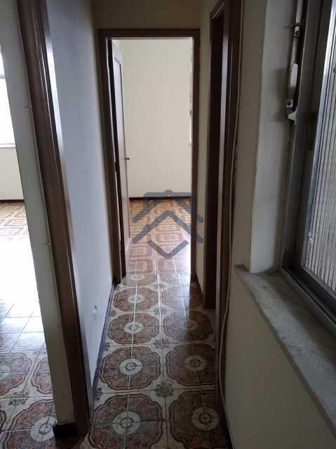 8 - Apartamento para alugar Rua Álvaro Miranda,Pilares, Rio de Janeiro - R$ 1.200 - 113 - 9