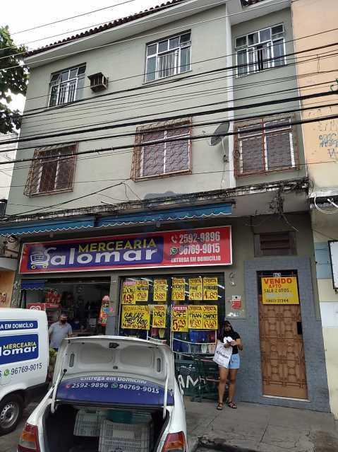 23 - Apartamento para alugar Rua Álvaro Miranda,Pilares, Rio de Janeiro - R$ 1.200 - 113 - 24