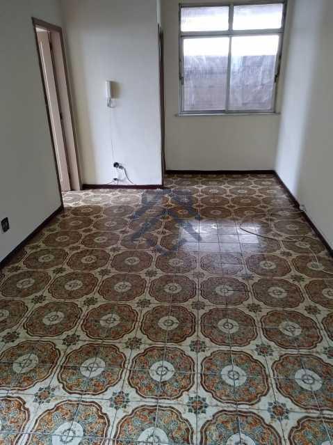 1 - Apartamento para alugar Rua Álvaro Miranda,Pilares, Rio de Janeiro - R$ 1.200 - 113 - 1