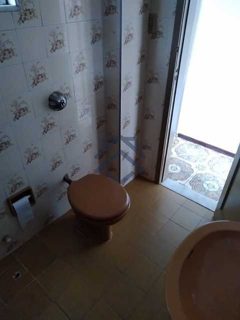 19 - Apartamento para alugar Rua Álvaro Miranda,Pilares, Rio de Janeiro - R$ 1.200 - 113 - 20