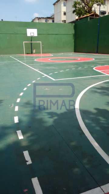 06 - Apartamento Tomás Coelho,Rio de Janeiro,RJ Para Venda e Aluguel,2 Quartos,54m² - 6495 - 5