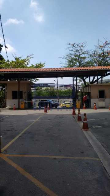 01 - Apartamento Tomás Coelho,Rio de Janeiro,RJ Para Venda e Aluguel,2 Quartos,54m² - 6495 - 1