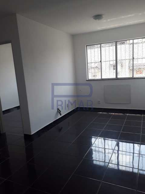 01 - SALA - Apartamento Para Venda ou Aluguel - Tomás Coelho - Rio de Janeiro - RJ - 6495 - 8