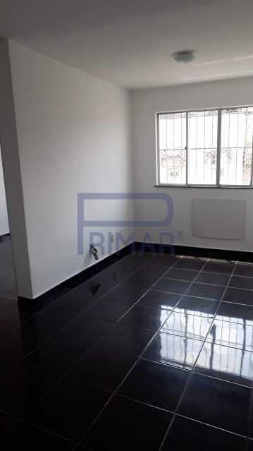 02 - SALA - Apartamento Para Venda ou Aluguel - Tomás Coelho - Rio de Janeiro - RJ - 6495 - 9