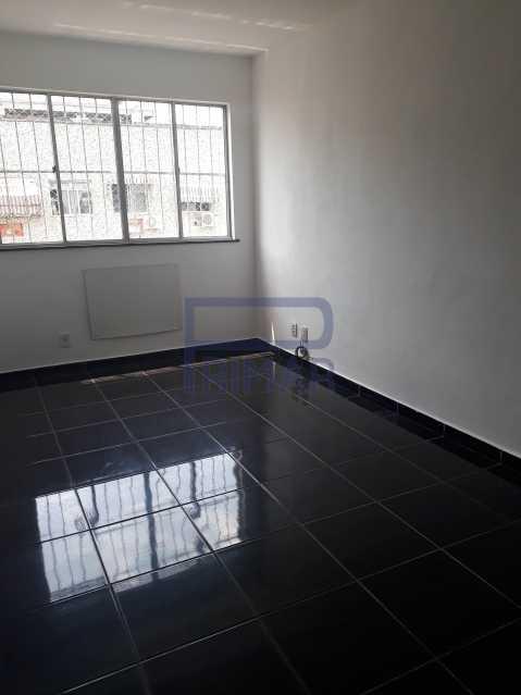 04 - SALA - Apartamento Para Venda ou Aluguel - Tomás Coelho - Rio de Janeiro - RJ - 6495 - 10