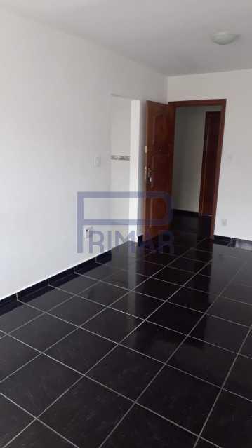 06 - ENTRADA - Apartamento Para Venda ou Aluguel - Tomás Coelho - Rio de Janeiro - RJ - 6495 - 11