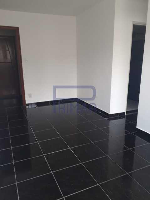 08 - SALA - Apartamento Para Venda ou Aluguel - Tomás Coelho - Rio de Janeiro - RJ - 6495 - 12