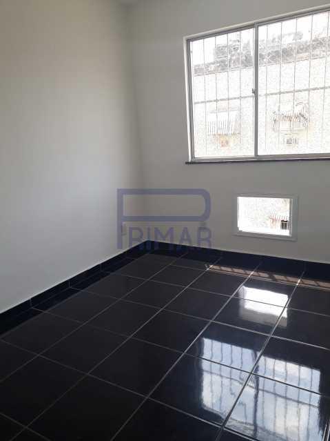 09 - QUARTO 1 - Apartamento Para Venda ou Aluguel - Tomás Coelho - Rio de Janeiro - RJ - 6495 - 13
