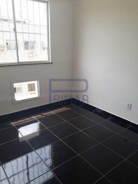 11 - QUARTO 1 - Apartamento Para Venda ou Aluguel - Tomás Coelho - Rio de Janeiro - RJ - 6495 - 14