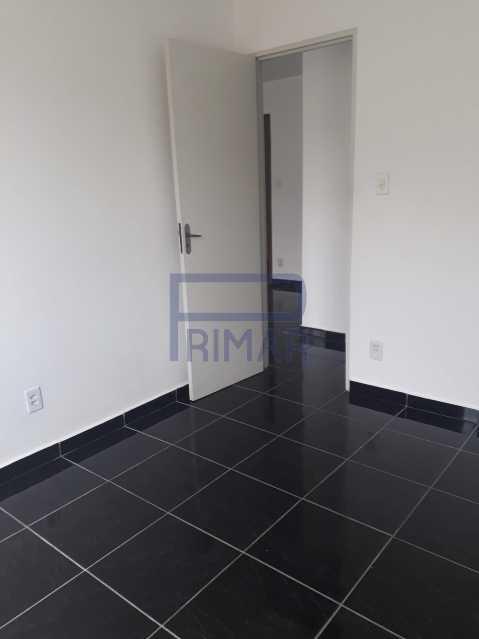12 - QUARTO 1 - Apartamento Para Venda ou Aluguel - Tomás Coelho - Rio de Janeiro - RJ - 6495 - 15