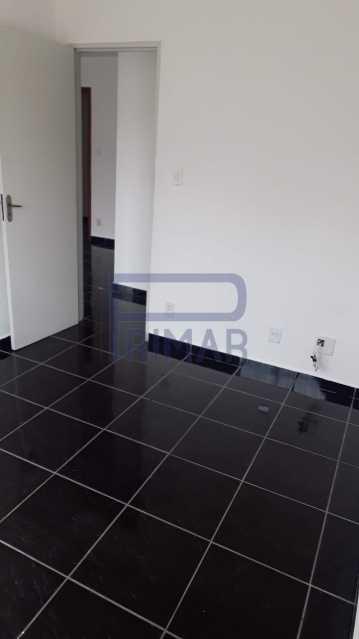 13 - QUARTO 1 - Apartamento Para Venda ou Aluguel - Tomás Coelho - Rio de Janeiro - RJ - 6495 - 16