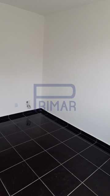 14 - QUARTO 1 - Apartamento Para Venda ou Aluguel - Tomás Coelho - Rio de Janeiro - RJ - 6495 - 17