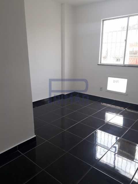 16 - QUARTO 2 - Apartamento Para Venda ou Aluguel - Tomás Coelho - Rio de Janeiro - RJ - 6495 - 18