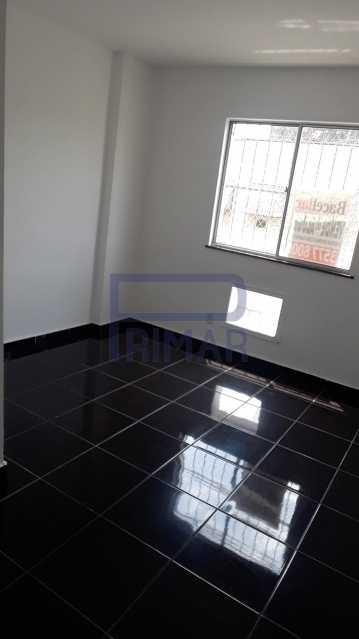 17 - QUARTO 2 - Apartamento Para Venda ou Aluguel - Tomás Coelho - Rio de Janeiro - RJ - 6495 - 19