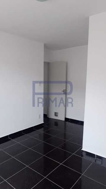 20 - QUARTO 2 - Apartamento Para Venda ou Aluguel - Tomás Coelho - Rio de Janeiro - RJ - 6495 - 22