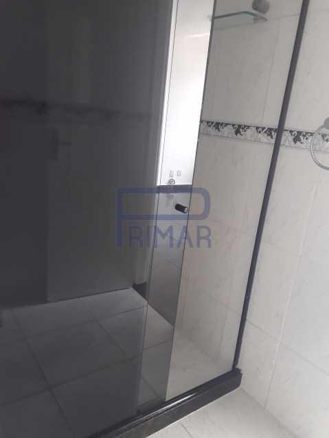 25 - BANHEIRO SOCIAL - Apartamento Para Venda ou Aluguel - Tomás Coelho - Rio de Janeiro - RJ - 6495 - 25