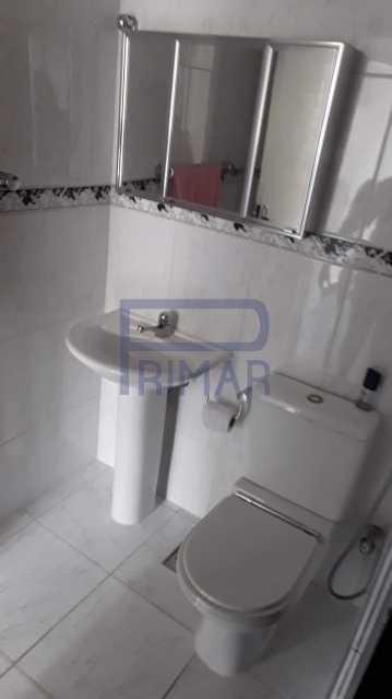 26 - BANHEIRO SOCIAL - Apartamento Tomás Coelho,Rio de Janeiro,RJ Para Venda e Aluguel,2 Quartos,54m² - 6495 - 26