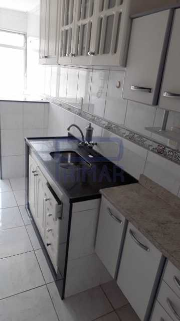 28 - COZINHA - Apartamento Tomás Coelho,Rio de Janeiro,RJ Para Venda e Aluguel,2 Quartos,54m² - 6495 - 28